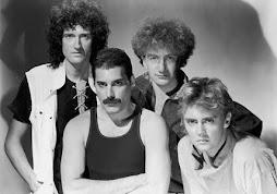 Freddie Mercury (Farrokh Bulsara) foto 1