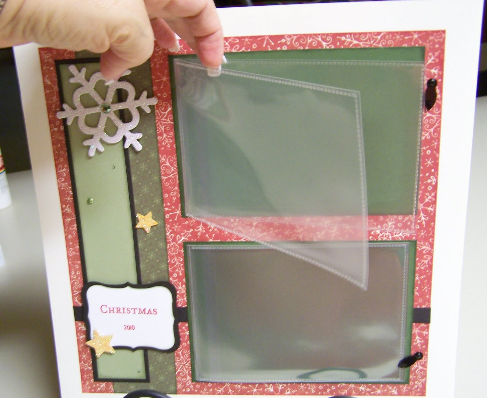 How to scrapbook recipes ideas - Recipe Scrapbook Layout Ideas Pictures