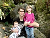 Devon, Kaia and Liam
