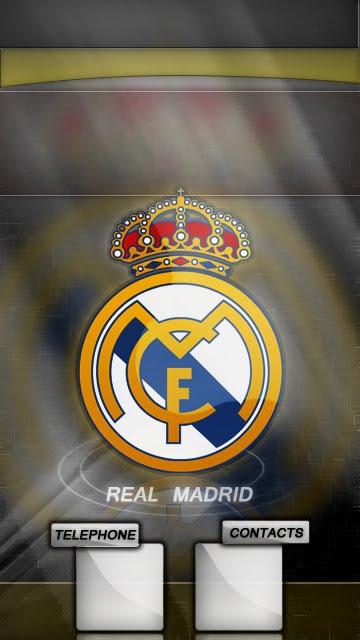 Sorialifeonline fondos celular equipos de futbol for Correo real madrid
