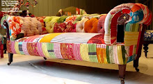Patchwork Decorativo