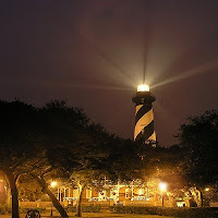 This Weekend: Lighthouse Dark of the Moon and more... 1 Photo+by+Judyth+Piazza St. Francis Inn St. Augustine Bed and Breakfast