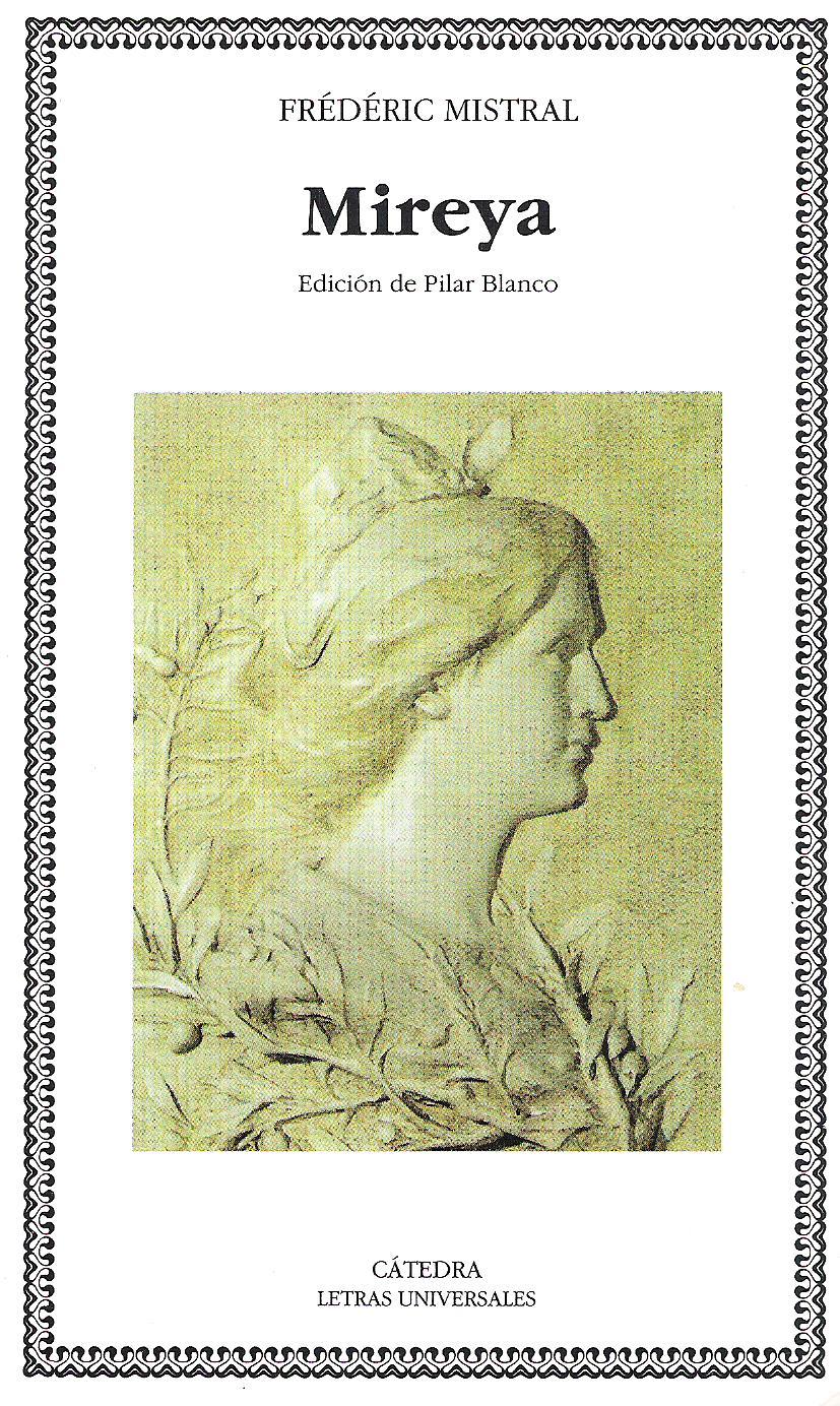 L Oiseau De Feu Du Garlaban Traduire Frederic Mistral En Espagnol