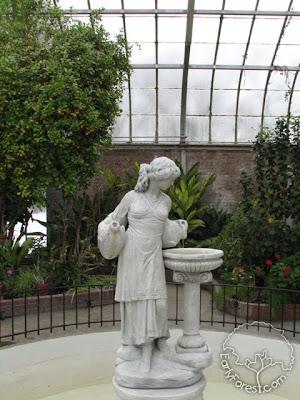 Ella Morris & Muessel-Ellison Botanical Conservatories