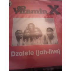 vitamin x - dzalele lp 1986