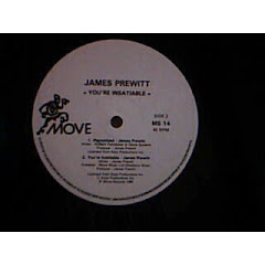 james prewitt - you're  isatiable 198x