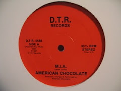 American Chocolate - m.i.a 1987