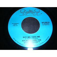 ARLMONE AND THE STREETBOYZZ -buy me, take me 1986