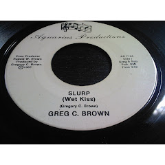 GREG C.BROWN - slurp 1985