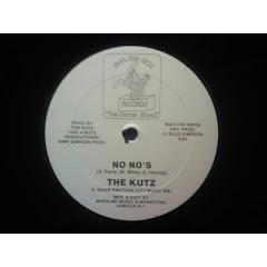 KUTZ - no no's 198x