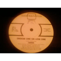Charna - choose one or lose one 198's