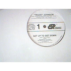 TRUCK JOHNSON - get up to get down 1989