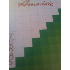 AMNESIE - turas 1983