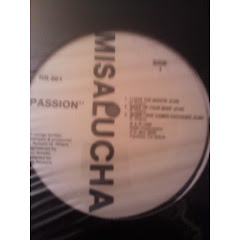 MISALUCHA - passion LP 1988