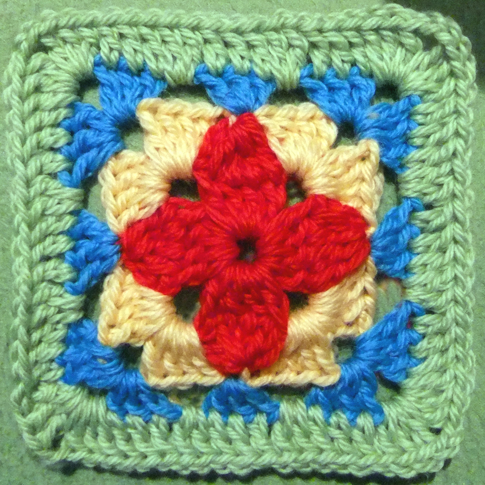 Reversible afghans with a Double-ended Cro-Hook 5 designs crochet