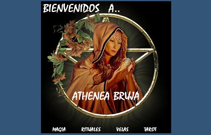 ATHENEA BRUJA