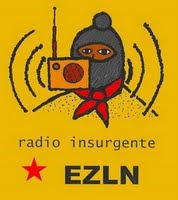 Radio Insurgete, la voz de los sin voz...