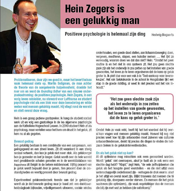 from: APPeL, jaargang 4, nr.3, December 2009