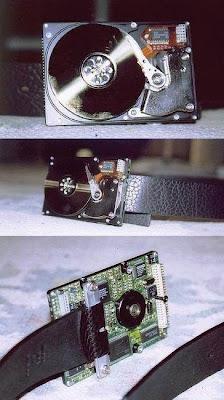 Extra Creative Gadget Concepts