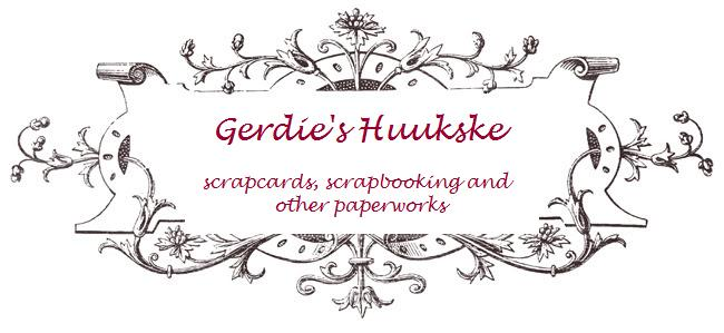 Gerdie's Huukske