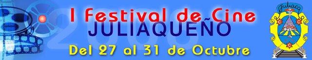 FESTIVAL DE CINE JULIAQUEÑO