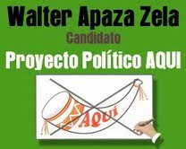 Walter Apaza Zela