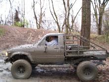 Josh Botwell's Ride