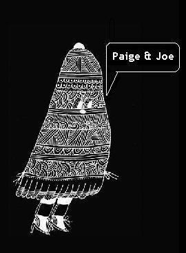 PAIGE &  JOE