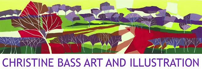Christine Bass Art and Illustration