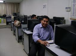 Ing. Juan Carlos Arredondo