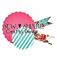 Sew &amp; Share Share Crafty Swap