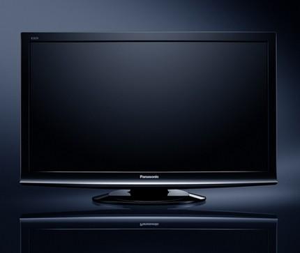 Panasonic TC-L37U22 LCD HDTV