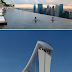 Architectural/Engineering Marvel ~ Marina Bay Sands
