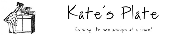 Kate's Plate