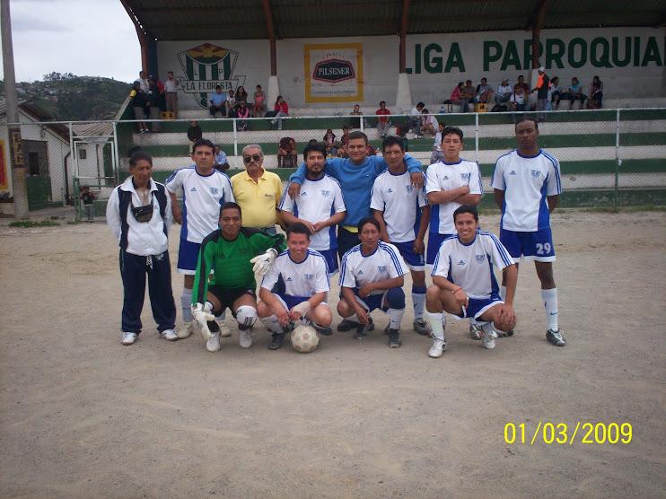 CLUB DEPORTIVO PACIFICO