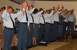 SAPS Praise and Worships