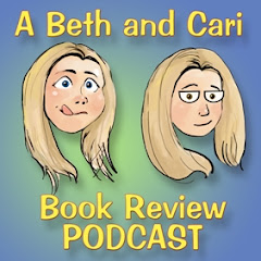 Beth and Cari Cartoon