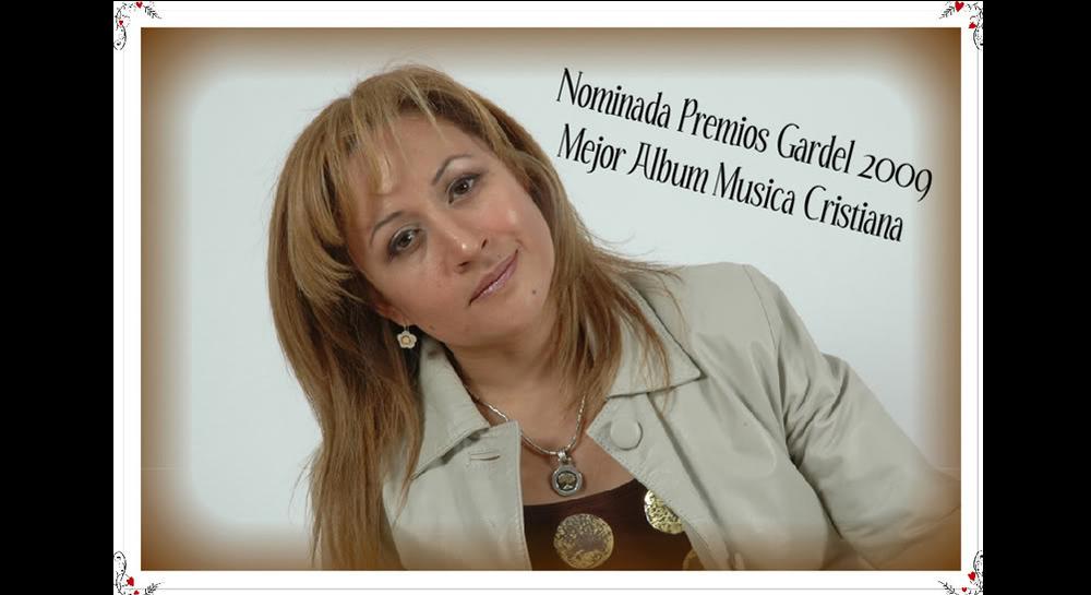 Cristina Olivera