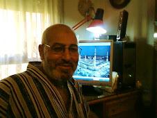presidente comunidad islamica - Nayef-