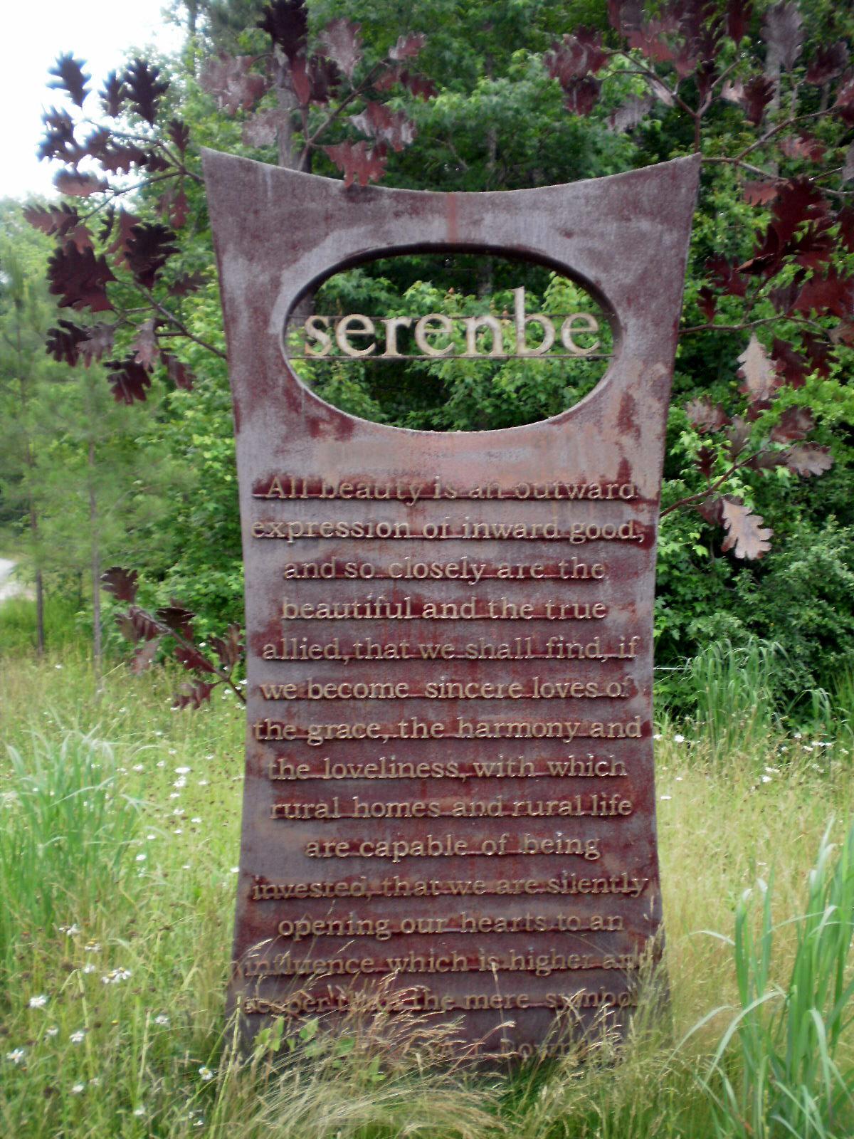 RamblerTrek: Serenbe Farms & Wilkerson Mill Gardens, Palmetto, GA ...