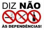 Diga não Drogas