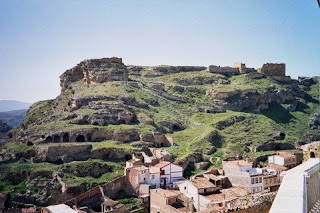 Castillo de Cervera
