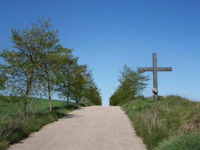 Cruz de los Valientes (Grañón)