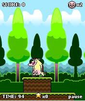 super cow ADvEnTURe JAva GaMeS