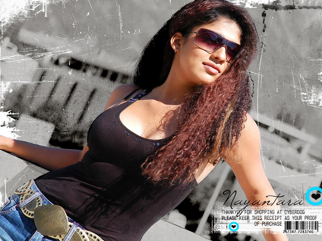 HOT SEXY PICS: Nayanatara Hot Photos