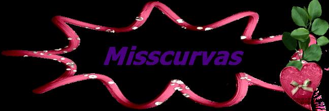 misscurvas