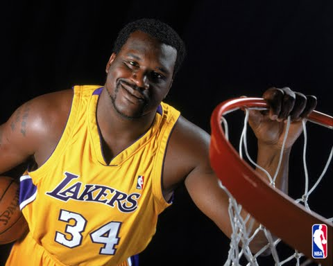 [Shaquille+O]