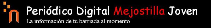 """Periódico Digital """"Mejostilla Joven"""""""