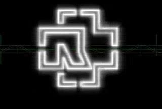 [Logo Rammstein]