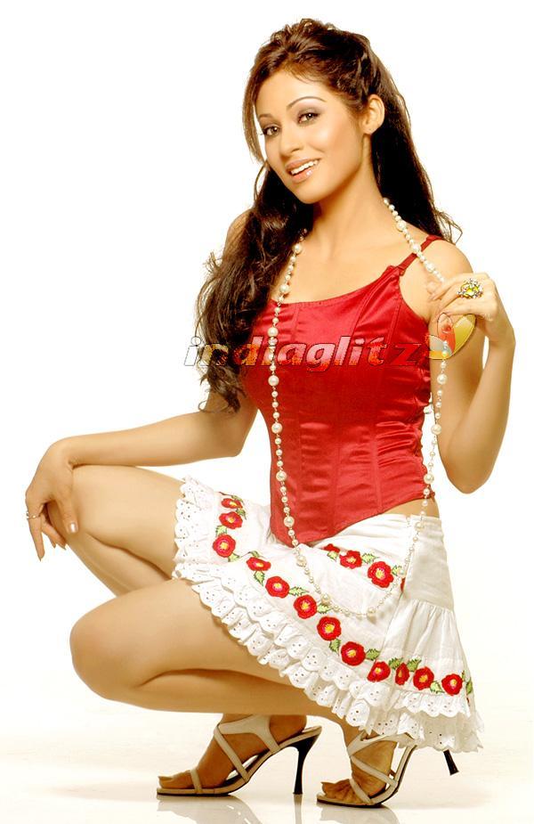Tamil actress: Spicy Sadha - Glam Actress